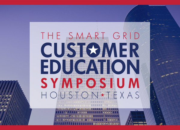 2018 Smart Grid Customer Education Symposium